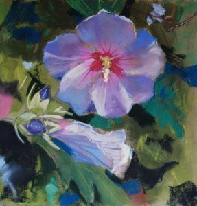 Rose of Sharon_Andrea Demmin Tasevski